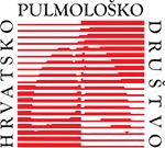 Hrvatsko pulmološko društvo Logo